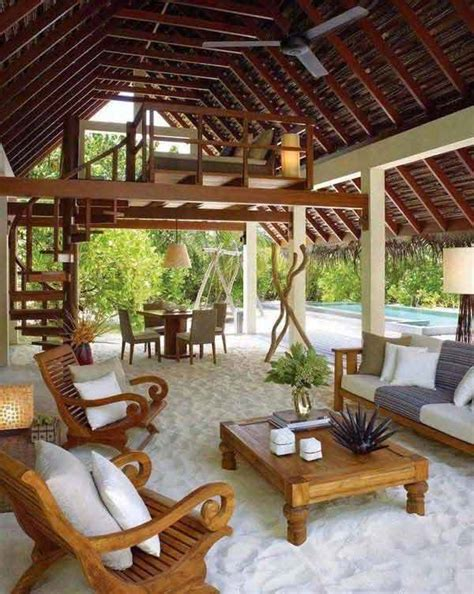27 Awesome Beachstyle Outdoor Living Ideas For Your Porch