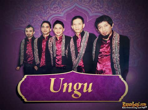 Download Lagu Ungu Album Laguku Full Rar