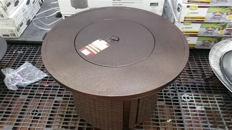 outdoor gas pit colebrook outdoor room ideas