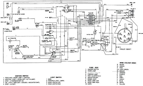 Wiring Diagram For Deere 322 by Deere 214 Wiring Harness Diagrams Schematics For