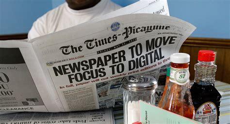 Why Print News Still Rules - POLITICO Magazine
