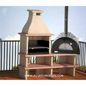 Barbecue Four A Pizza : barbecue four maxi pizza ref 9 au jardin d 39 eden ~ Dailycaller-alerts.com Idées de Décoration