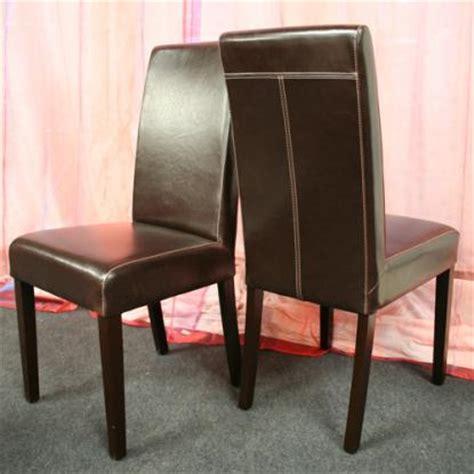 chaise de bureau marron vente de chaise chaise salle à manger chaise cuir car