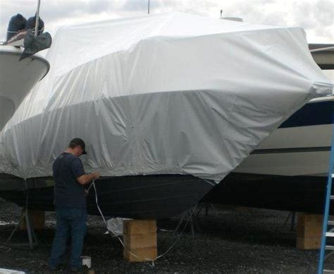Boat Wraps Virginia by Boat Shrink Wrap In Maryland Virginia Dc And Delaware