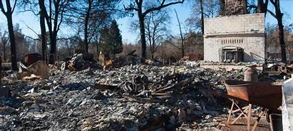 Fire Debris Removal Entry Right Camp Feb