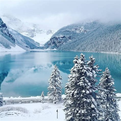 Reasons To Start Planning Your Alberta Winter Vacation