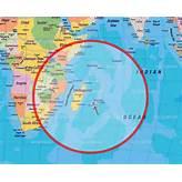 Vacances - Images - Voyage : Ile maurice carte du monde - Photo