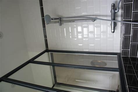 vitre separation cuisine une verrière atelier d 39 artiste en acier inxoyadable pour