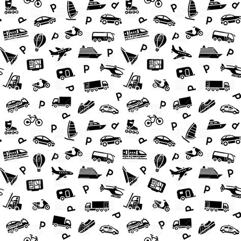 Seamless Wallpaper Or Wrapping Paper
