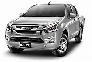 All New 2019 Isuzu D