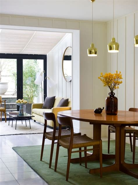 Modern Dining Room Ideas by 25 Contemporary Dining Rooms Desings Dining Rooms