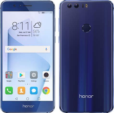 huwai mobile huawei honor 8 32gb android smartphone metropcs