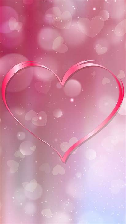 Heart Wallpapers Perfect Phone Hearts Mobile Iphone