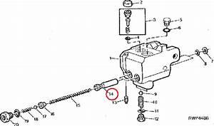 John Deere 2240 Brakes Sticking - Mytractorforum Com