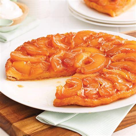 hervé cuisine tarte tatin tarte tatin recettes cuisine et nutrition pratico