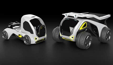 futuristic space truck construction set  zukun plan tuvie