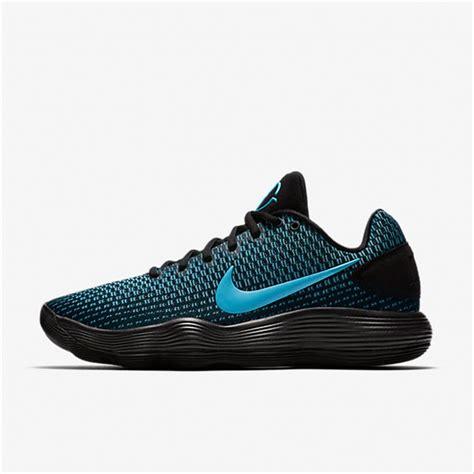 jual sepatu basket nike hyperdunk 2017 low blue chlorine original di lapak ncrsport ncrsport