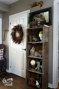 Creative Ideas On How To Re Purpose Old Wooden Crates