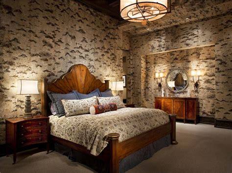 rustic country style bedrooms stately country rustic bedroom by jerry locati