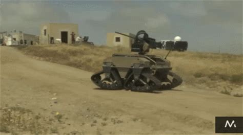 mutt multi utility tactical transport combat robot