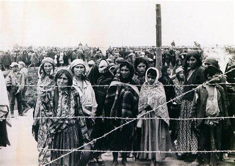 Roma und sinti sind seit jahrhunderten in deutschland beheimatet, dennoch werden sie von vielen mitbürgern abgelehnt. Verachtet, entrechtet, getötet - die Geschichte der ...