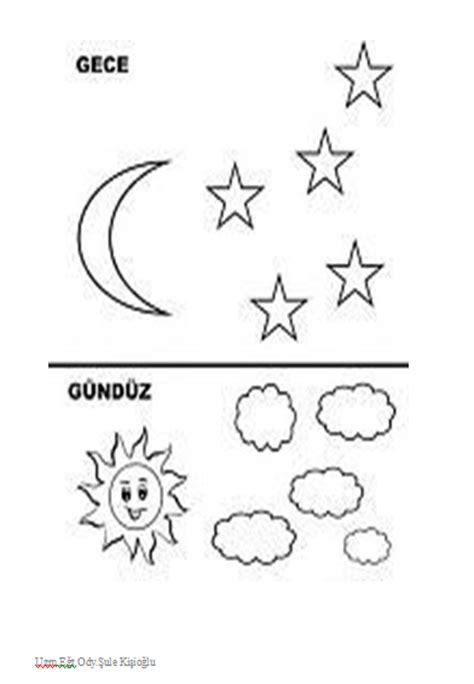 Gece Gunduz Okul Oncesi