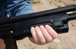 Insight Shotgun Forend Light Mossberg 500 Persuader 12 Gauge