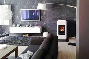 Installation Poele À Bois : guide d achat chauffage maison prix d installation po le granul s ~ Dallasstarsshop.com Idées de Décoration
