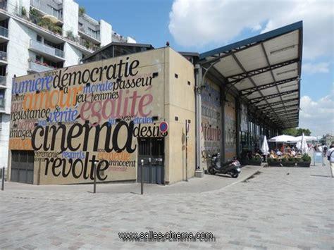 cin 233 ma mk2 quai de seine 224 171 salles cinema histoire et photos des salles de cin 233 ma