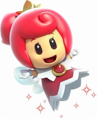 Sprixie Princess Mario Fandom Wiki