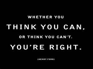 Positive Thinking Quotes On Attitude QuotesGram