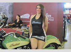 2017 Dallas Autorama Indian Motorcycle Model Lowrider