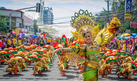 Sinulog 2017 Grandstand Tickets now available - Cebu Finest