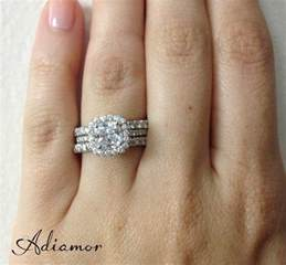 how do you wear wedding rings how do you wear a wedding and engagement ring jewelry ideas