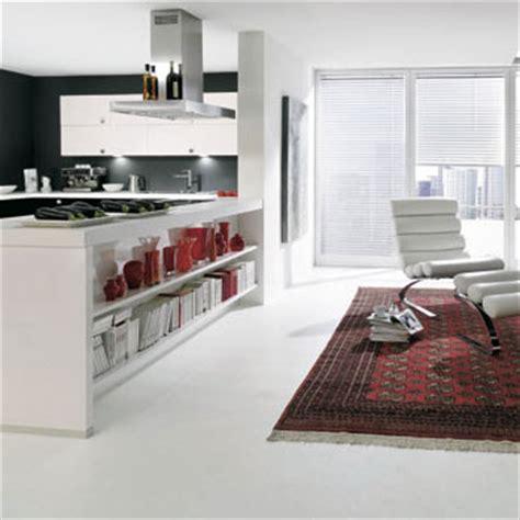 inspiration cuisine ouverte la cuisine ouverte le nouveau salon inspiration