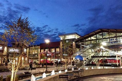 shopping washington centers mall malls clarksburg premium center district columbia outlets