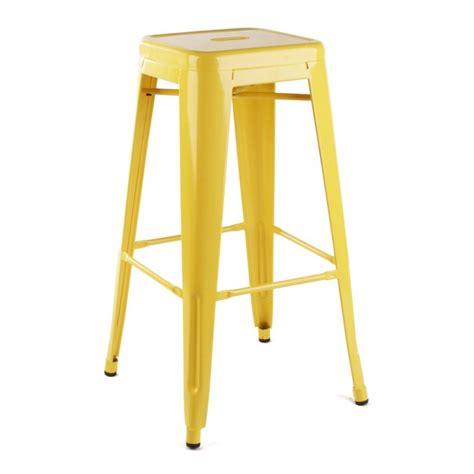 Chaise De Bar Design Tolix Par Tolix  Design Par