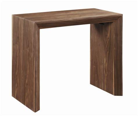 fixer meuble haut cuisine table console extensible ikea