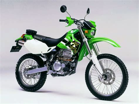 Modification Kawasaki Klx 250 by Klx 250 Cc Modifikasi Thecitycyclist