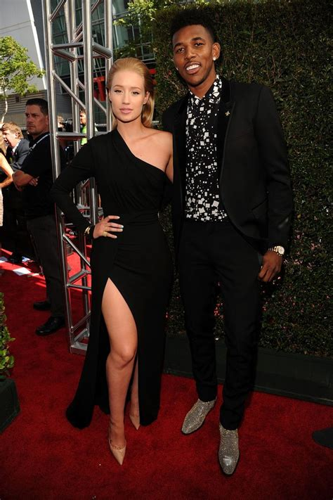 nick young images  pinterest celebrity couples
