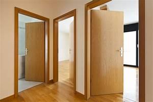 poser une porte d39interieur quelques conseils With remplacer une porte d interieur