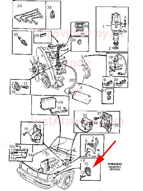 1991 volvo 240 wiring diagram 1991 image wiring watch more like volvo 740 parts diagram on 1991 volvo 240 wiring diagram