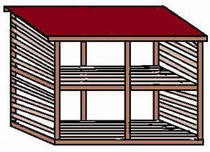 Holzunterstand Selber Bauen : holzunterstand bauanleitung ~ Whattoseeinmadrid.com Haus und Dekorationen