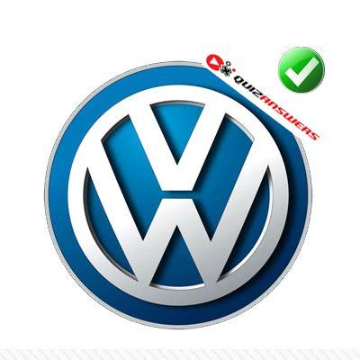 W Logo Car by Guess The Car Brand Logo Quiz Answers Levels 1 10 Quiz