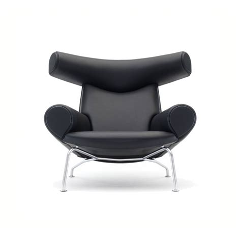 Ox Chair Erik Jorgensen by Lounge Chairs