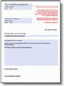 Partner Hund Abo Kündigen : versicherungsvertrag nach schaden k ndigen kostenlose ~ Lizthompson.info Haus und Dekorationen