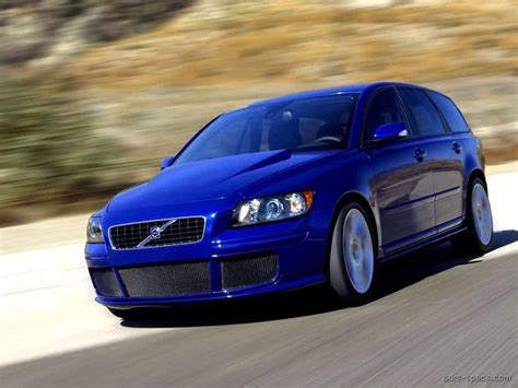 how petrol cars work 2007 volvo v50 on board diagnostic system 2007 volvo v50 wagon specifications pictures prices