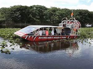 Everglades Airboat Tours Miami Beach
