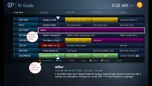 Windows 10 Media Portal Program Guide Configuration