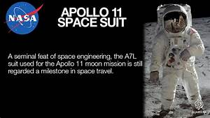 The man behind the iconic Apollo 11 space suits.   News ...